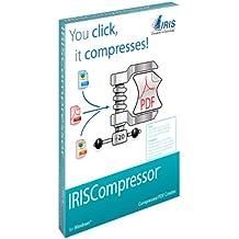 IRISCompressor Win