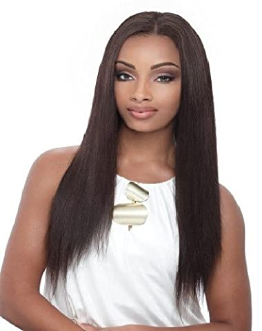 Janet Collection Unprocessed 100% Natural Virgin - Enhanced Brazilian Remy Weave (10