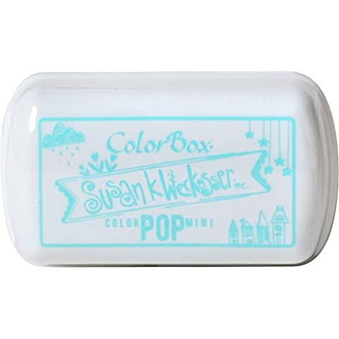 Clearsnap Color caja Premium Dye Mini tinta by Susan K. weckesser Hielo, acrílico, multicolor, 6