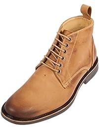 Anatomic & Co - Mocasines para hombre blank, color marrón, talla 40 EU