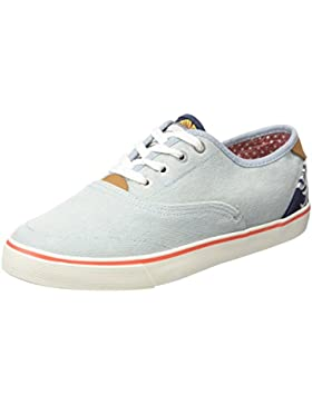 Wrangler Damen Icon Board Sneakers