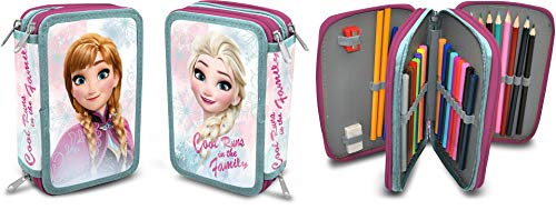 Disney Frozen plumier (Kids Euroswan FR17127)