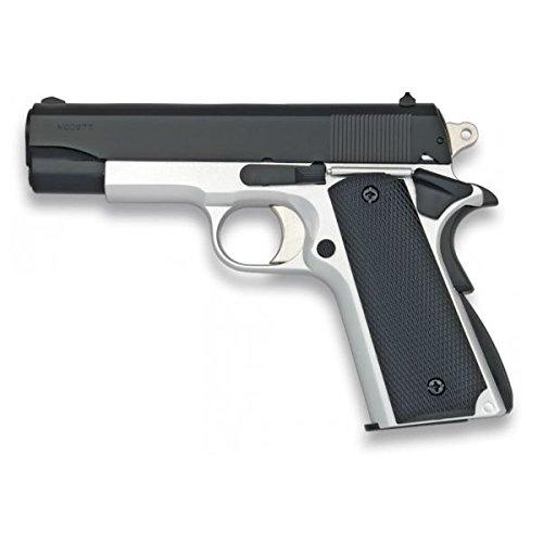 Softair Pistole. Licht. Antrieb: Feder PVC-Kugeln - 6mm Gemischt. HFC 0,24 Joules Strom