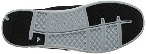 Emericawino Cruiser Lt - Sneaker Homme Noir / Blanc / Noir