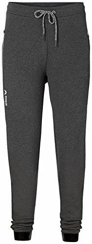 Erima Damen Hose Green Concept Jogging Pants, Darkgrey Melange, 36, 210459