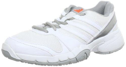 adidas Performance  bercuda 3 W,  Scarpe da tennis donna, Bianco (Weiß (RUNNING WHITE FTW / RUNNING WHITE FTW / ICE GREY)), 38