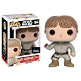 Funko - Figurine Star Wars - Luke Skywalker Bespin Encounter Exclu Pop 10cm -...