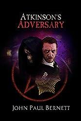 Atkinson's Adversary (The Reaper Series Book 3)