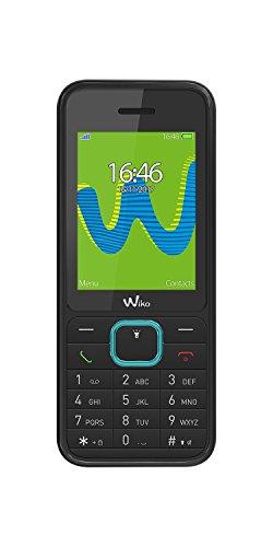 Wiko Riff3 Téléphone portable débloqué (Ecran: 2,4 pouces - 32Mo - Double SIM) No