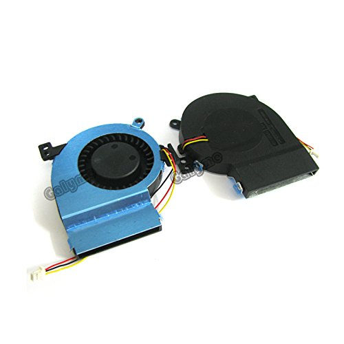 Hot Verkauf für 9W 90000Innere Kühlung Fan erbaute Wintergarten mit für PS29W Interne Lüfter für PS2Reparatur Teile Spiel Konsole Reparatur Haustiere (Ps2-spiel-konsole)