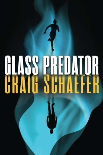 Glass Predator (Harmony Black Series)