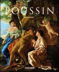 Poussin. Ediz. illustrata (Kleine art) por Henry Keazor