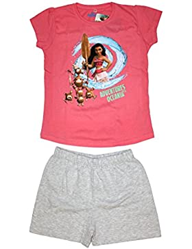 Disney Vaiana Moana Mädchen Schl