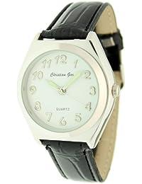 Reloj Christian Gar Reloj Caballero 7279-13 Wr