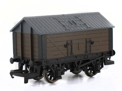 Hornby - R9689 - Modélisme - Lime Wagon - Brown