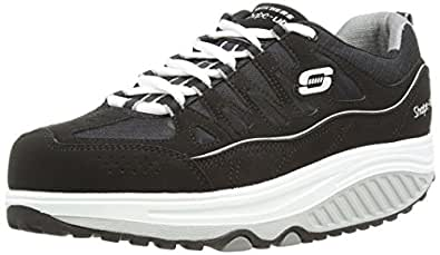 Sketcher Thick Bottom Women Shoes