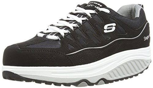 Skechers Women s Shape Ups 2.0 Comfort Stride Fashion Sneaker 37477f953cb