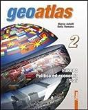Geoatlas. Per la Scuola media. Con espansione online: 2