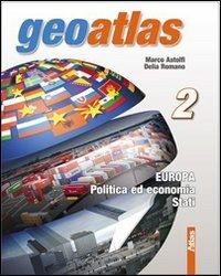 Geoatlas. Con espansione online. Per la Scuola media: 2