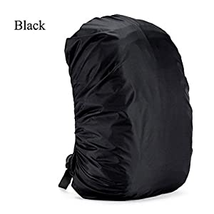 41eUEqSkKrL. SS300  - Waterproof Backpack Rain Cover Camping Hiking Rucksack Bag Rainproof Cover 35L-80L