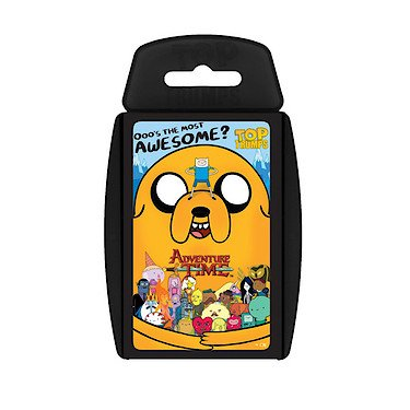 top-trumps-adventure-time