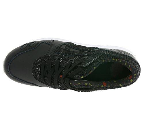 41eUFYCzFIL - ASICS Gel-Lyte III Disney Women´s Sneaker Black H70PK 9090