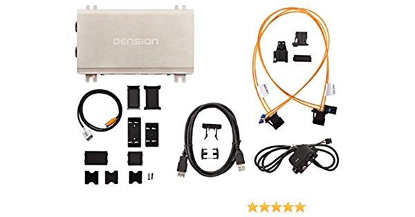 Dension Gateway 500 Gw51mo2 Kompatibel Mit Aston Elektronik