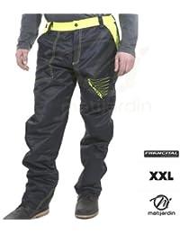 Pantalon Francital. Anticoupure tronçonneuse. Taille XXL