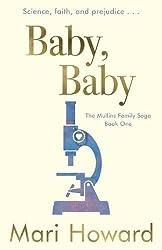 Baby, Baby (The Mullins Family Saga)