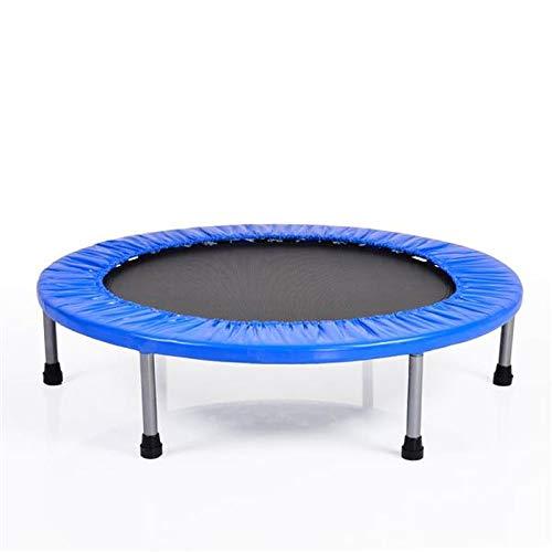 Mochtoys Trampolin 38 Zoll, Durchmesser 96 cm, für drinnen, Maße 96 x 22,5 cm, ab 8 Jahre