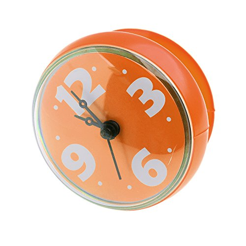 finer-shop-reloj-de-pared-resistente-al-agua-de-bano-ducha-con-ventosa-moda-naranja