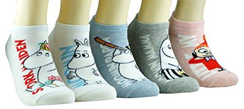Moomin Baumwollsocken