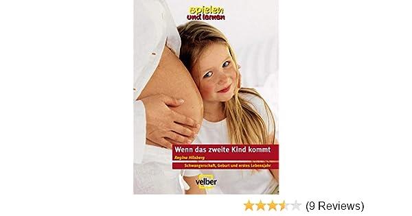 Spielen Und Lernen Wenn Das Zweite Kind Kommt Schwangerschaft
