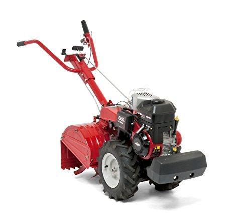 MTD Motorhacke / Bodenfräse mit Rückwärtsgang T/450 Arbeitsbreite 46cm