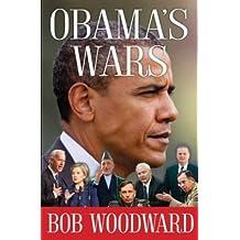 OBAMA'S WARS BY (WOODWARD, BOB)[SIMON & SCHUSTER]JAN-1900