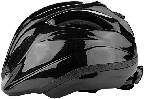 KED Meggy Helmet Kids 2019 Fahrradhelm, black, XS   44-49cm - 3