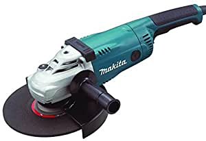 makita ga9020 240 v 230 mm angle grinder diy tools. Black Bedroom Furniture Sets. Home Design Ideas