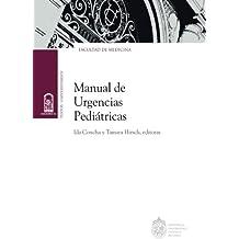 Manual de urgencias pediátricas