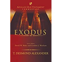 Exodus (Apollos Old Testament Commentaries)
