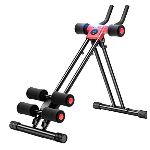 Addominale addominale addome addominale attrezzi per il fitness per esercizi attrezzo per esercizi a domicilio dispositivo per la vita sottile macchina per la vita bella