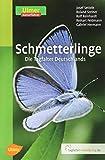 Schmetterlinge: Die Tagfalter Deutschlands