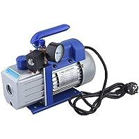 RoadRomao 100L / min 250W 1.5L Sola Etapa de la Bomba de vacío para Sistema