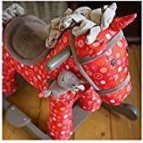 Little Bird Told Me - Doodle and Crumb - Infant Rocker