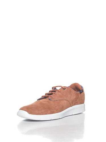 Vans Prelow Sneaker Canyon/Brown Brown
