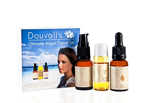 Douvall's Kit de voyage