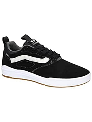 Vans UltraRange Pro Black/White: Amazon.co.uk: Shoes & Bags