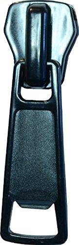 Apribottiglie apribottiglie magnetica foglio Zip It Open Bitten nero