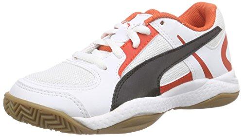 Puma Veloz Indoor II Jr, Chaussures Multisport Indoor mixte enfant