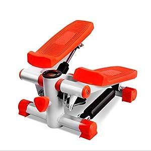 LY-01 Stepper Fitness-Maschine, Haushalt Silent Hydraulische Multifunktions Schritt Maschine Einstellbare Fußpedal