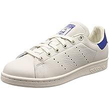 huge discount dacfe 3e7da Adidas Originals B37899 - Zapatillas de Deporte de Otra Piel Hombre